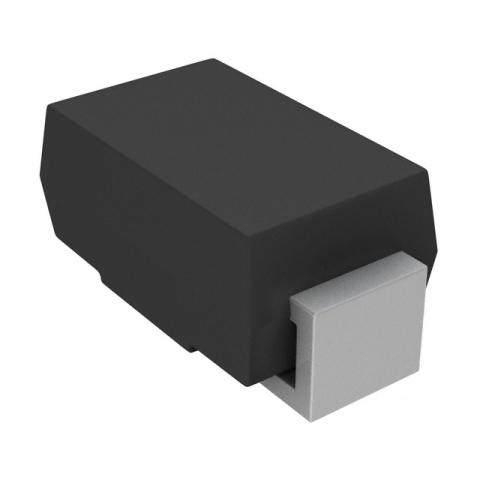 דיודה 3W 5.6V - ZENER - SMD MULTICOMP
