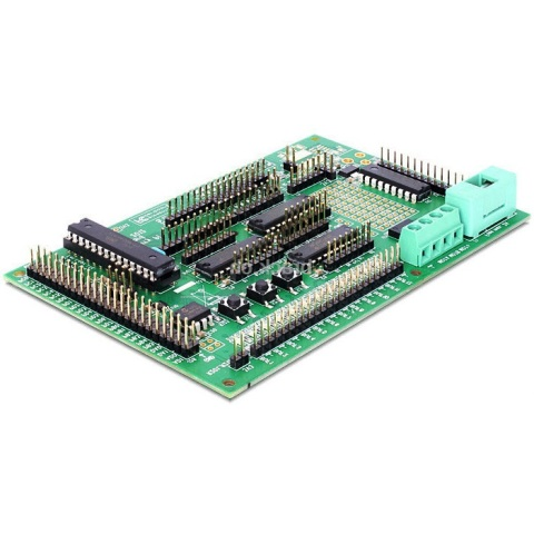 PIFACE DIGITAL GERTBOARD I/O EXTENSION BOARD