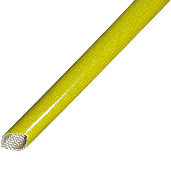 PRO-POWER 2.5KV ACRYLIC COATED GLASS SLEEVING