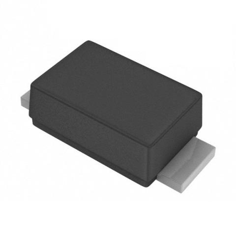 דיודה 200V 1.5A - SMALL SIGNAL - SMD VISHAY