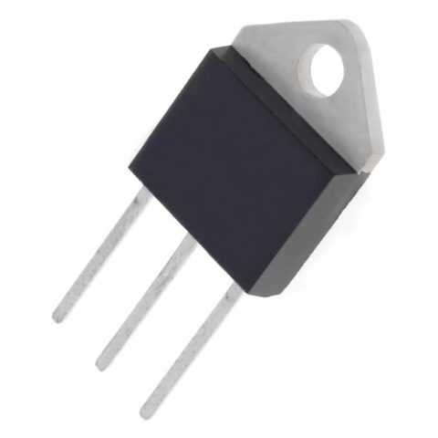 STMICROELECTRONICS TRIAC THYRISTORS - TOP-3