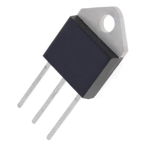 טריסטור SCR 600V 50A - IGT 80MA - TO-218 ST MICROELECTRONICS