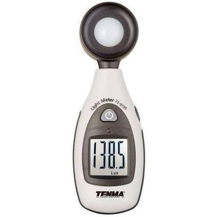 מודד עוצמת אור - TENMA 91-9195 TENMA