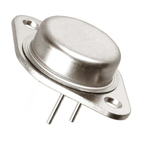 טרנזיסטור NPN - 100V 20A - 2MHZ - THROUGH HOLE MULTICOMP