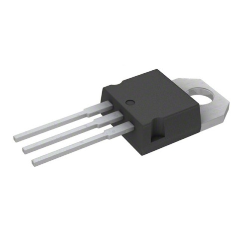 טרנזיסטור  P CHANNEL - 55V 19A - 0.1R - TH INTERNATIONAL RECTIFIER