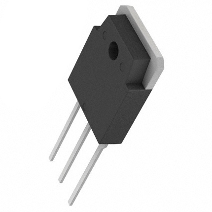 FAIRCHILD SEMICONDUCTOR TH MOSFET TRANSISTORS - P CHANNEL - TO-3P