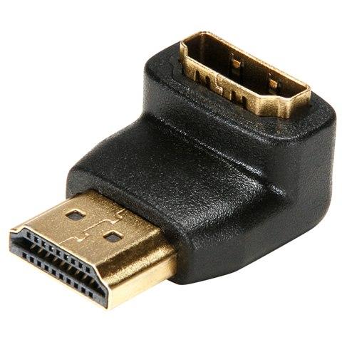 מתאם (HDMI M - HDMI F  (R/A PRO-SIGNAL