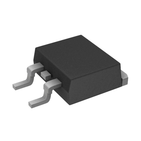 טרנזיסטור IGBT - 600V 23A - 100W - SMD INTERNATIONAL RECTIFIER