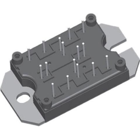 טרנזיסטור - IGBT MODULE - NPN - 600V 100A - 347W VISHAY