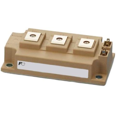 טרנזיסטור - IGBT MODULE - N CH - 600V 200A - 660W FUJI ELECTRIC
