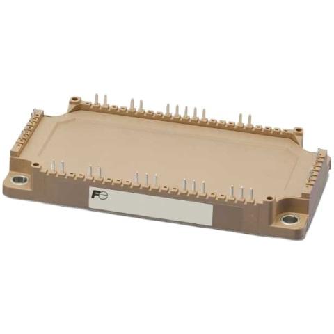טרנזיסטור - IGBT MODULE - N CH - 1200V 35A - 240W FUJI ELECTRIC