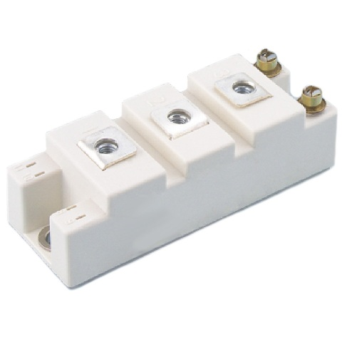 טרנזיסטור - IGBT MODULE - N CH - 1200V 115A - 460W INFINEON