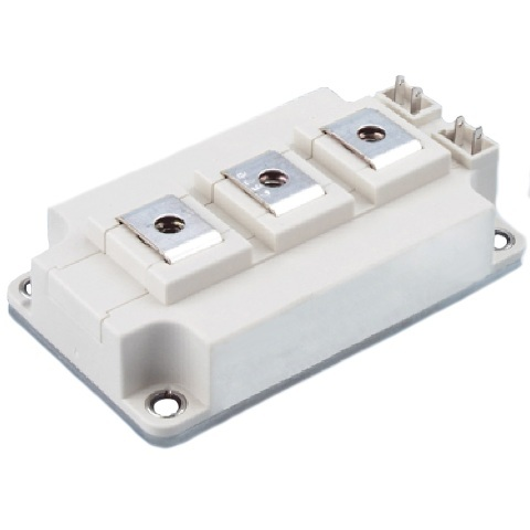 טרנזיסטור - IGBT MODULE - N CH - 1200V 460A - 1600W INFINEON