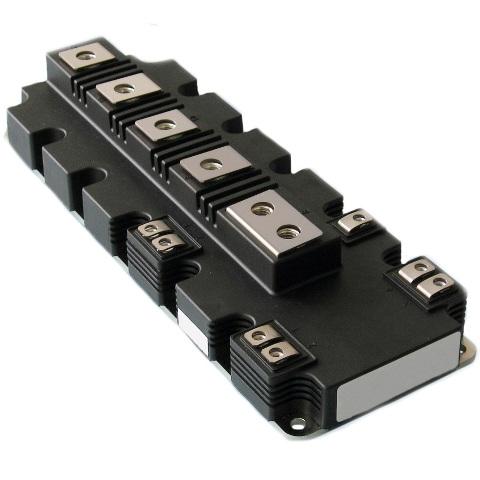 טרנזיסטור - IGBT MODULE - N CH - 1200V 1400A - 7650W FUJI ELECTRIC
