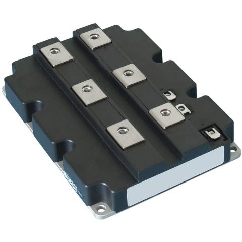 טרנזיסטור - IGBT MODULE - N CH - 1200V 3400A - 18650W FUJI ELECTRIC