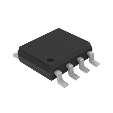 TEXAS INSTRUMENTS OPERATIONAL AMPLIFIERS - SOIC-8