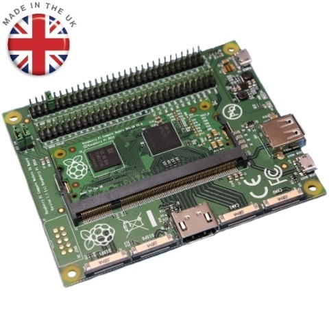 RASPBERRY PI COMPUTE MODULE DEV KIT RASPBERRY PI