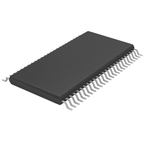 TEXAS INSTRUMENTS BUFFERS , LINE DRIVERS AND TRANCEIVERS - TSSOP