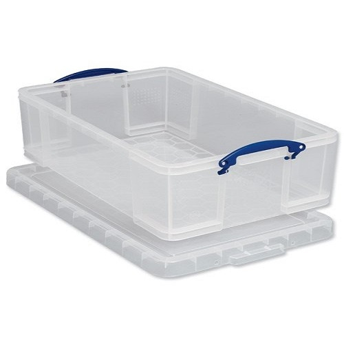 REALLY USEFUL PRODUCTS UNIVERSAL STORAGE BOXES