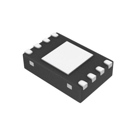 MICROCHIP 8BIT MICROCONTROLLERS - DFN