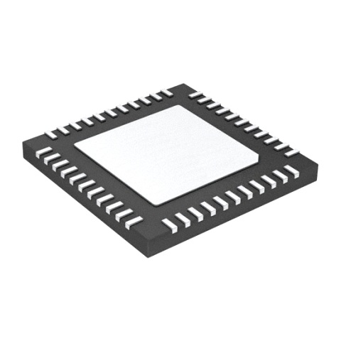 מיקרו בקר - SMD - 16KByte / 768Byte - 8BIT - 64MHZ - 36 I/O MICROCHIP