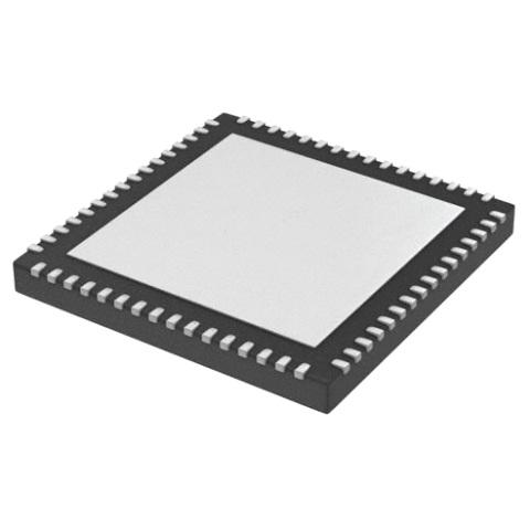 MICROCHIP 8BIT MICROCONTROLLERS - QFN