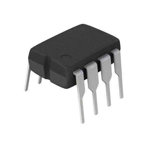 מיקרו בקר - DIP - 1.75KByte / 64Byte - 8BIT - 20MHZ - 6 I/O MICROCHIP