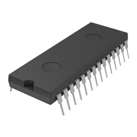 מיקרו בקר - DIP - 768Byte / 24Byte - 8BIT - 40MHZ - 20 I/O MICROCHIP