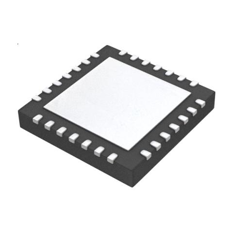 מיקרו בקר - SMD - 64KByte / 4KByte - 16BIT - 80MHZ - 21 I/O MICROCHIP