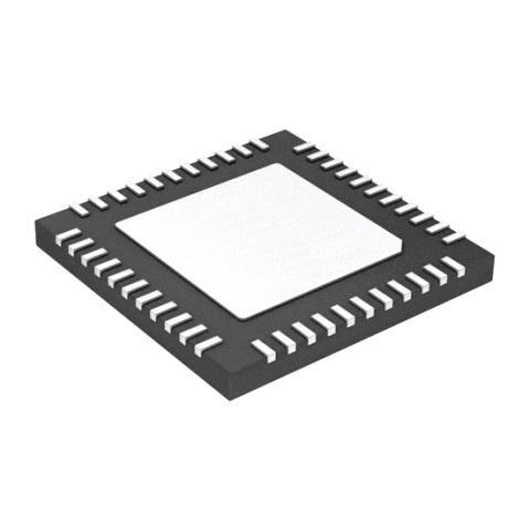 מיקרו בקר - SMD - 32KByte / 8KByte - 32BIT - 40MHZ - 33 I/O MICROCHIP