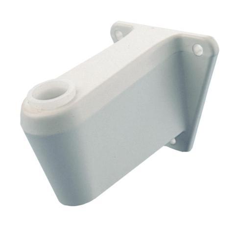מתקן תלייה לקיר עבור זכוכיות מגדלת עם זרוע LIGHTCRAFT