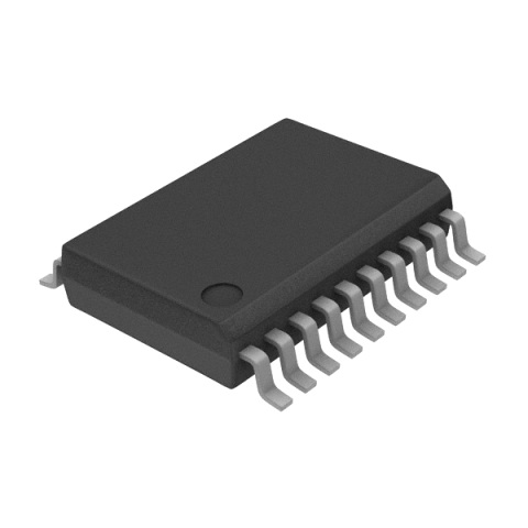 ממיר אנלוגי לדיגיטלי (SMD - 8BIT - 100MSPS - SINGLE - (ADC ANALOG DEVICES