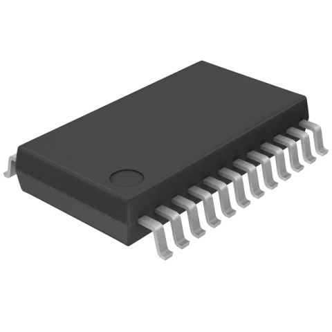 ממיר אנלוגי לדיגיטלי (SMD - 12BIT - 100KSPS - SINGLE - (ADC ANALOG DEVICES