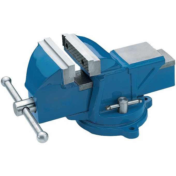 DURATOOL SWIVEL BASE BENCH VICES