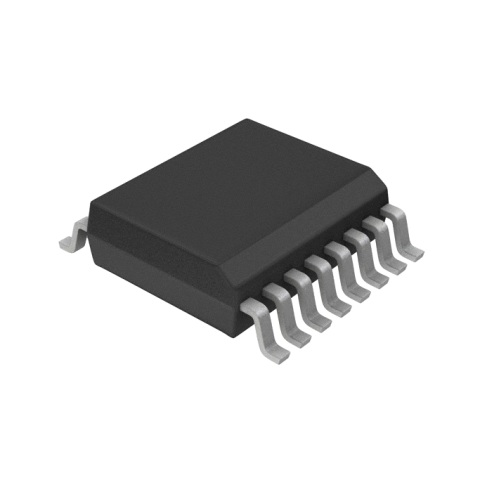 ממיר דיגיטלי לאנלוגי (SMD - 16BIT - 83KSPS - SERIAL - (DAC ANALOG DEVICES