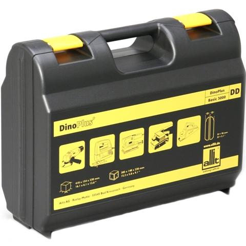 מזוודת אחסון לכלי עבודה חשמליים - 410X320X154MM ALLIT