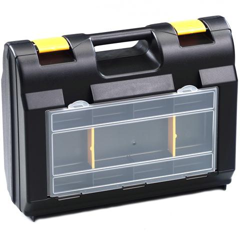 ALLIT MACHINE CASE WITH FOAM - DINOPLUS BASIC3000 DF