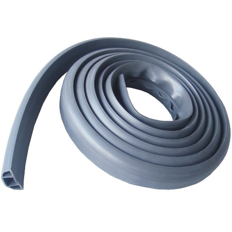 PRO POWER GREY PVC CABLE PROTECTORS