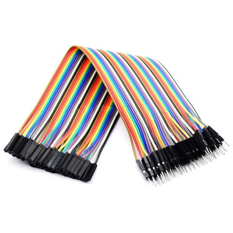 PRO-SIGNAL PROTOTYPING JUMPER WIRES