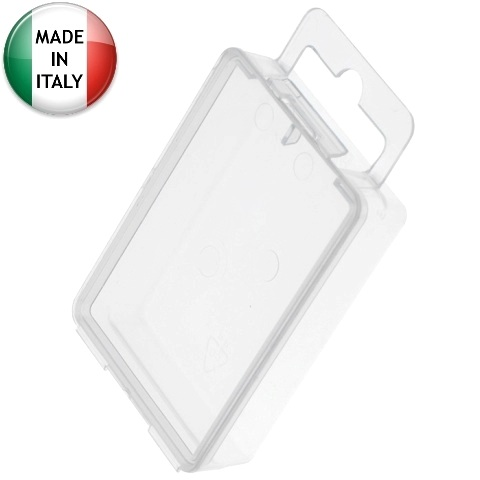 PLASTICA PANARO RIGID POLYPROPYLENE BLISTER PACKS