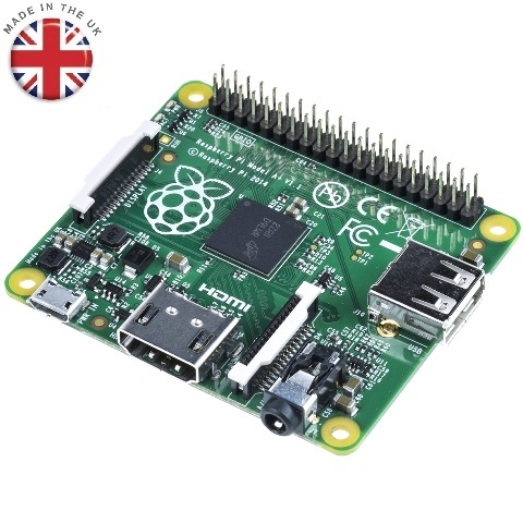 RASPBERRY PI MODEL A+ DEVELOPMENT KITS