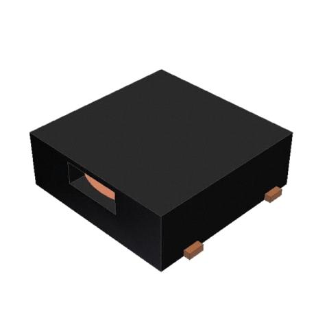 זמזם מגנטי למעגל מודפס - SMD - 2.5~4.5V - 85DB PRO-SIGNAL