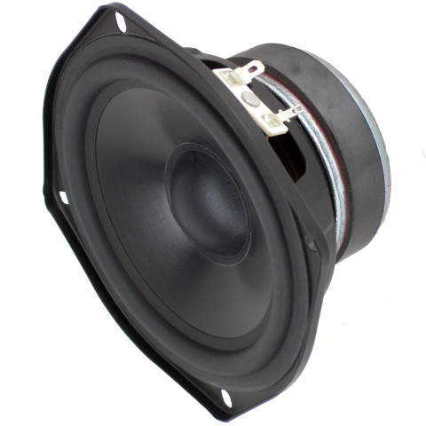 PRO SIGNAL HIGH QUALITY WOOFERS