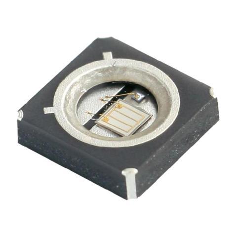 לד אולטרה סגול - 390NM - SMD - HIGH POWER OSA OPTO LIGHT