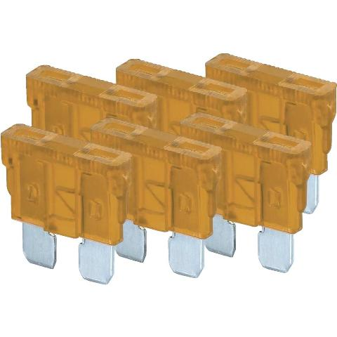 MULTICOMP AUTOMOTIVE BLADE FUSES