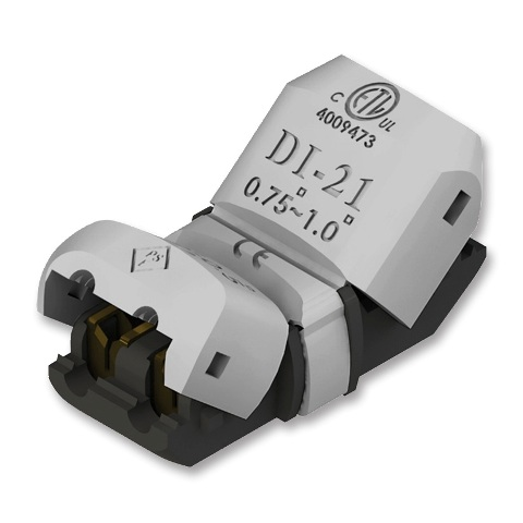 MULTICOMP NON-STRIPPING TICK-TOCK WIRE CONNECTORS