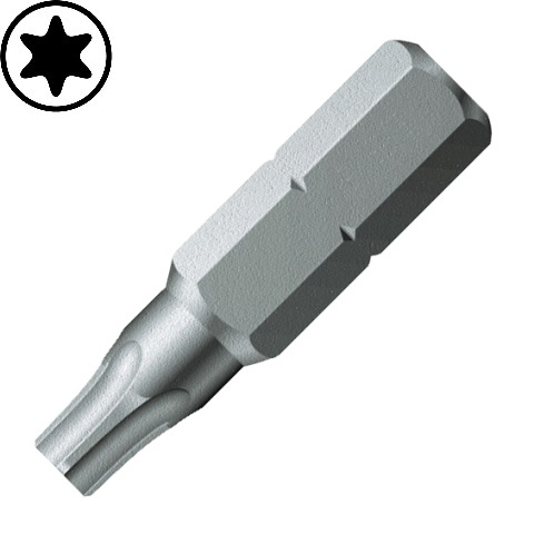 DURATOOL TOUGH ABSORBING HEX BITS