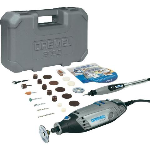 (DREMEL MULTITOOLS - 3000 SERIES (3000JD / 3000JE