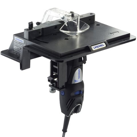 DREMEL SHAPER / ROUTER TABLE - 231
