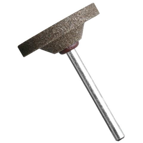 אבן משחזת 25.4MM למשחזת ציר - DREMEL 8215 DREMEL